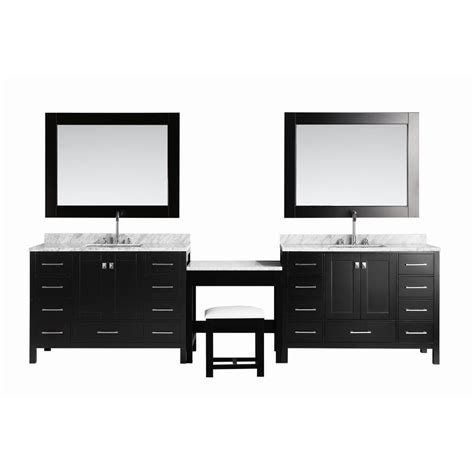 design element two london 36 in w x 22 in d vanity in design element two london 48 in w x 22 in d vanity in