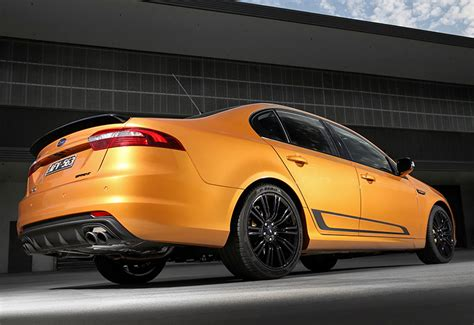 ford falcon 0 100 2016 ford falcon xr8 sprint specifications photo price