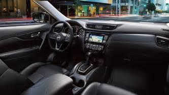 Nissan Rogue Interior 2017 Nissan Rogue Colours And Photos Nissan Canada