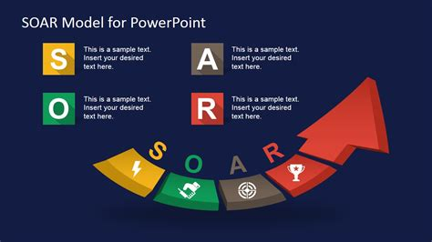 Soar Model Powerpoint Template Slidemodel Model Powerpoint Presentation Templates