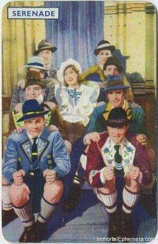 film fantasy card game 1939 film fantasy card game gallery of movie star cards