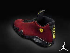 14s Jordans Air 14 Quot Suede Quot Sneakernews