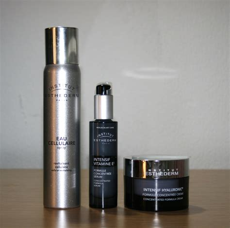 hydration products institut esthederm hydration products uk