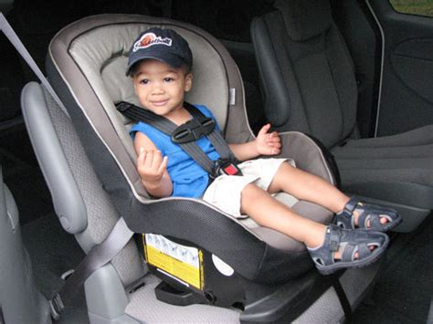front facing baby car seat age think you ve got car seat regulations pat not so fast