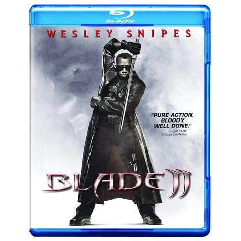 film gratuit blu ray blade 2 en dvd blu ray