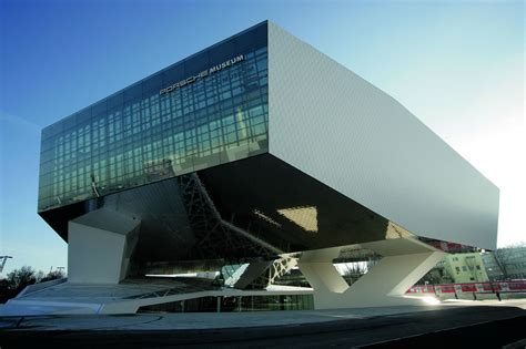 porsche museum structure porsche museum 187 iso50 blog the blog of scott hansen