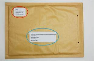 Brief Schweiz Uk Wie Verschicke Ich Eine Brief Richtig Gewicht Post Schreiben