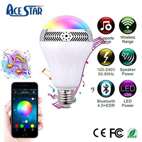 best light bulb speaker 214 best bluetooth speaker with led light bulb images on