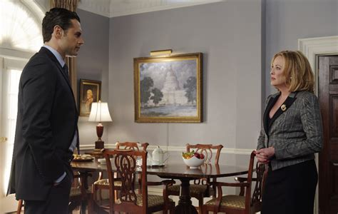 designated survivor emily and aaron designated survivor review the end of the beginning