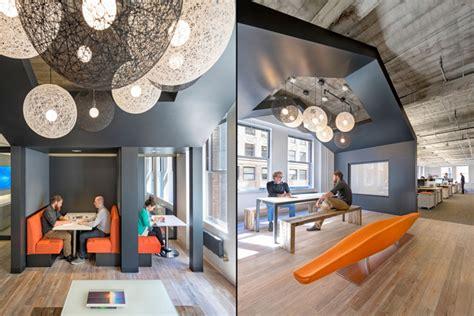 Office Sf Retail Design M Moser Associates Office San