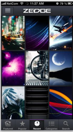 apple iphone themes zedge how to customise iphone theme w out jailbreak prischew