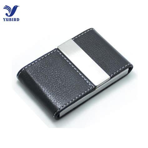 big capacity business name card holder credit card holder