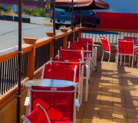 teakholz patio möbel vancouver buckys taphouse langford omd 246 om restauranger