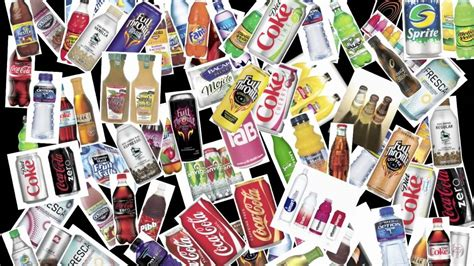What Are Household Products by Globalization Amp The Coca Cola Company Youtube