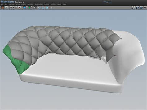 3ds max sofa tutorial 3d modeling how to the bohemian sofa with marvelous