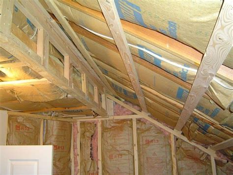 attic to bedroom conversion attic bedroom conversion for the home pinterest