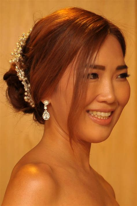 hairstyle thailand hairstyle page 019 wedding accessories thailand