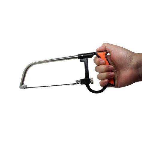 Gergaji Multifungsi Gergaji Tangan Multifungsi Set Pemotong Kayu Besi Kaca