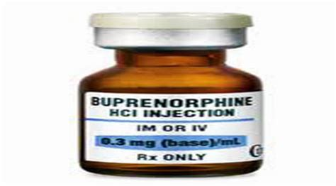 Why Check Ppd For Detox by Buprenorphine Patient Information Description Dosage