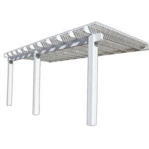 Deck Awnings Home Depot by Home Depot Metal Aluminum Deck Awning Canopies Structures