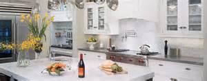 Transitional kitchens artistic kitchen designs