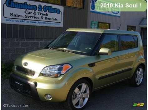 2010 green kia soul 37225187 gtcarlot car color galleries