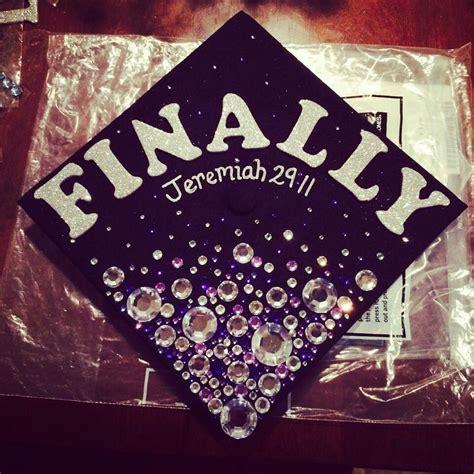 Graduation Cap Decor by Graduation Cap Tarleton State Class Of 2014