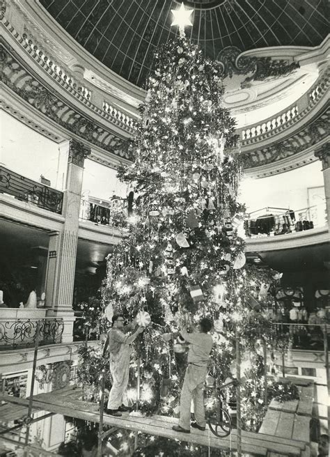 at your request the city of paris christmas tree updated