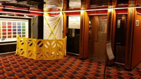 elevator death grisly death witnessed on carnival ecstasy cruise ship cnn