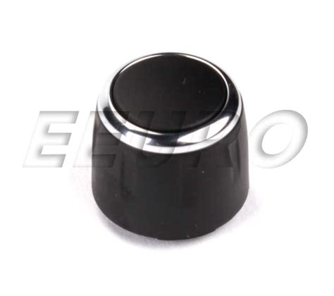 Radio Knob Replacement by 65129284679 Genuine Bmw Radio Knob Free Shipping Available