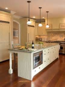 Kitchen Cabinet Island Design Ideas 30 Attractive Kitchen Island Designs For Remodeling Your