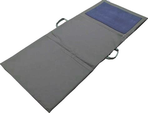 Shooting Mat by Padded Shooting Mat Tri Fold Waterproof