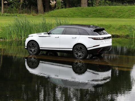 range rover velar white used 2017 land rover range rover velar for sale in