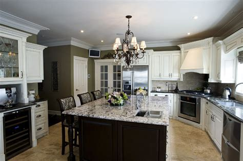 Kitchen renos require planning and a healthy budget