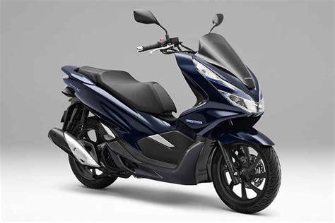 Pcx 2018 Baru by Menanti Hadirnya Skutik Baru Honda Pcx 2018 Gilamotor