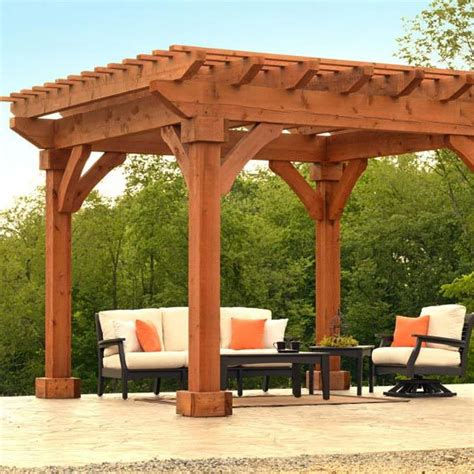 Install Pergola Kit Installation Services In Vest Kentucky Pergola Images And Photography