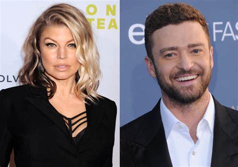 Fergie Performs With Justin Timberlake by 7 Szt 225 Rp 225 R Akikről Sosem Gondoltad Volna Hogy J 225 Rtak