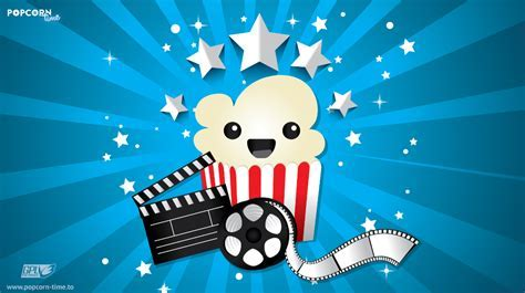 Popcorn Time   Free download and software reviews   CNET