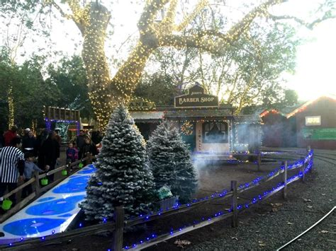 twitter john irvine park create memories aboard the irvine park railroad christmas
