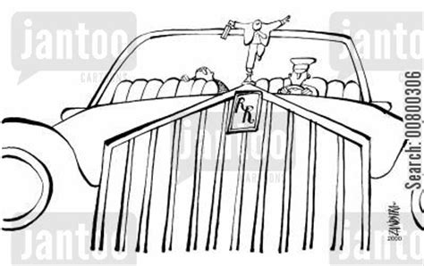 cartoon rolls royce rolls royce cartoons humor from jantoo cartoons