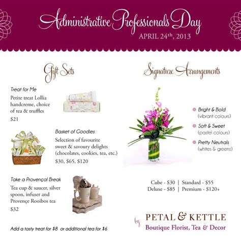 happy administrative professionals day knf t staffing resources