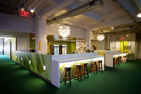 google design ny 7 bureaux google incroyables 2tout2rien