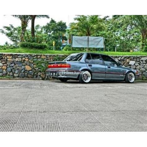 Shockbreaker Grand Civic Honda Grand Civic 1991 At Surat Lengkap Sudah Modifikasi