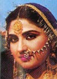 punjabi film actress anjuman anjuman shaheen biography complete biography of actresses