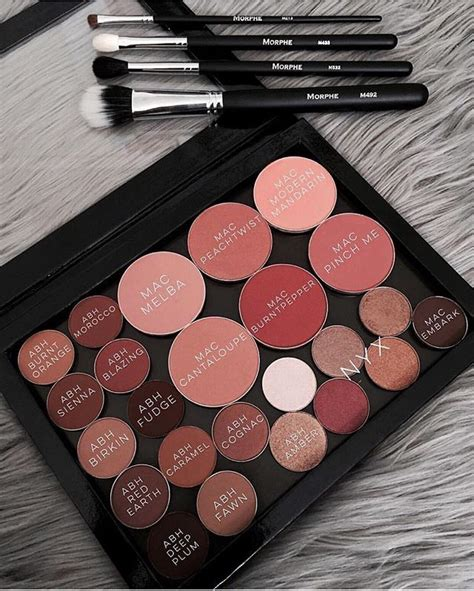 Eyeshadow Z Palette best 25 z palette ideas on best makeup