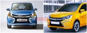 new upcoming car of maruti suzuki upcoming new car s to india on 2014 hatchbacks part 1
