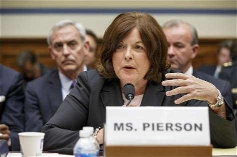 current events secret service dir julia pierson resigns u s secret service director pierson resigns under fire