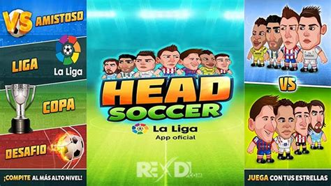 unduh game head soccer mod head soccer laliga 2018 4 4 0 apk mod android