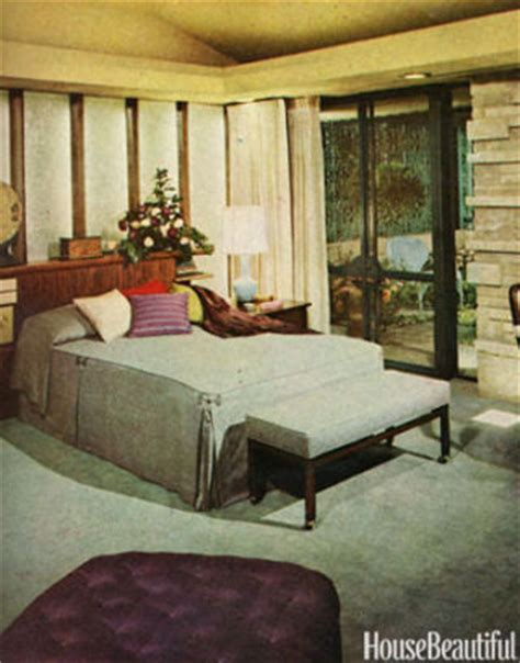 60s bedroom 1960s furniture styles pictures interior design from the