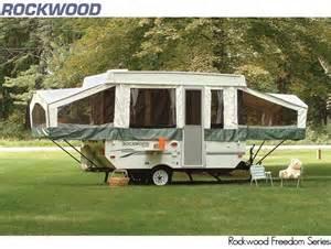 Best Faucet Manufacturer 2005 Forest River Rockwood Tent Trailer Rvweb Com